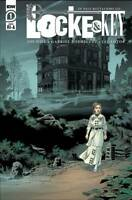 Locke & Key In Pale Battalions Go #1 (Of 2) 1:10 Copy Incentive Rodriguez Varian