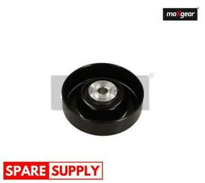 DEFLECTION/GUIDE PULLEY, V-RIBBED BELT FOR SUZUKI MAXGEAR 54-1340
