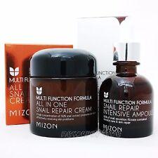 MIZON All In One Snail Repair Cream 75ml + Snail Repair Intensive Ampoule 30ml