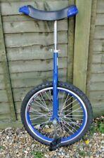 """20"""" wheel unicycle"""