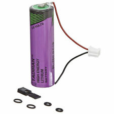 Testo 0515 0177 Battery, 3.6V for 175-T1/175-T2 and All Testo 177 Loggers