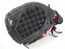 "MIZUNO GPP 1107 FINCH BASEBALL SOFTBALL GLOVE used 11"" LHT  Glove"