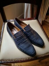Mocassin Berluti Andy 7 (also have J. M. WESTON, Tods, john Lobb In Dressing)