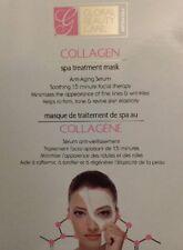 COLLAGEN Spa Treatment Mask (2 Facial Treatments) - Global Beauty Care PREMIUM