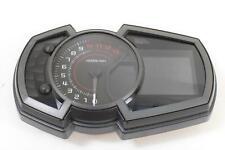 2018 Kawasaki EX650 Ninja Non-Abs Instrument Gauges Speedometer 4K 25031-0720