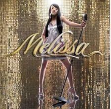 Mélissa M– Avec Tout Mon Amour CD (Warner France) NEW/SEALED Melissa
