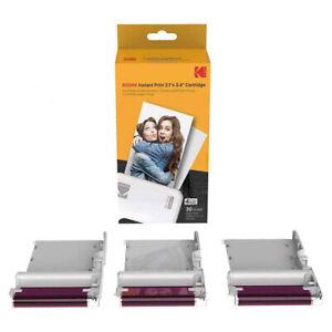 Kodak Printkartuschen für Kodak Mini Shot Combo 2 60 Bilder