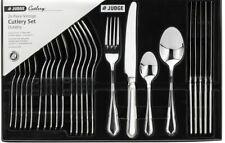 Judge Dubarry Stainless Steel Cutlery Dinner Food Set of 24 Piece