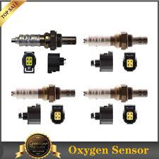 Up/&Downstream F/&R-Denso Oxygen Sensor 4PCS For 2011 Dodge Grand Caravan 3.6L