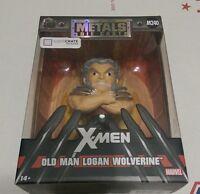 Loot Crate Primal Diecast Metals Marvel X-Men Old Man Logan Wolverine March 2017