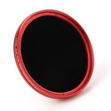 Fotga 77mm Fotocamera Attenuatore Variabile Filtro ND Densità Neutra ND2 ND8 per