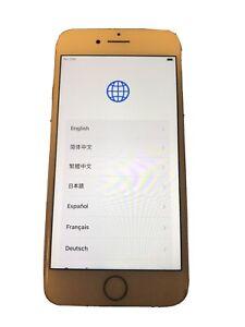 Apple iPhone 7 - 128GB - Rose Gold (Verizon) A1660 (CDMA + GSM)