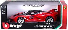 Bburago Auto 1 24 Ferrari FXX 160105