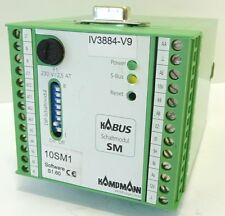 KAMPMANN KABUS SM DIP Schaltmodul Software S1.60 BUS Modul Heizung Lüftung Klima