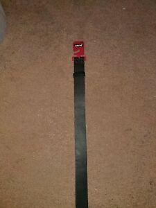 Vintage Levi's 11LV02G8 - Men's Bridle Belt Strap - SM - 30-32 inches