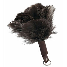 Redecker Key Pocket Fob Brush Cleaning Feather Duster, 15cm