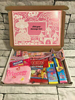 Personalised Princess Gift Hamper for Kids Girls Birthday Christmas Gift