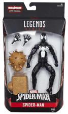 Marvel 15cm Legends Series Symbiote Spider-man Action Figure | Hasbro C0035