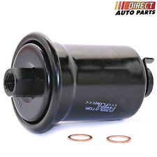 F44662 Fuel Filter Chrysler Imports, Eagle, Toyota, Mitsubishi MB-504746