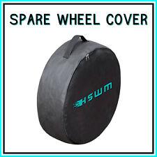 Xxl rueda de repuesto cubierta neumático Neumático Bolsa de almacenamiento de alquiler de van Caravan Motorhome Camión 98
