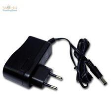 Alimentatore 12V 1000mA/12W Dispositivo di rete LED Commutatore alimentazione 1A
