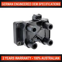 Brand New Ignition Coil Pack for Holden Calibra YE Frontera UT 2.0L C20XE X20SE
