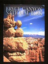 Postcard Bryce Canyon National Park USA, Smith Southwestern Inc. #101991