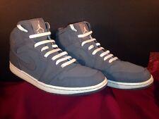 Nike Air Jordan 1 Phat Cool Grey-White Size 13 [364770-005] Rare