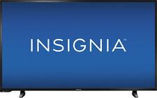 "Open-Box Certified: Insignia- 50"" Class (49.5"" Diag.) - LED - 1080p - HDTV"