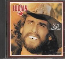CD album: Compilation: Fugain. Une Belle Histoire. Le Club Dial. X