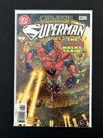 SUPERMAN #128 (1987 SERIES) DC COMICS 1997 NM+
