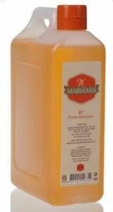 Marmara Tobacco After Shave Cologne 5L
