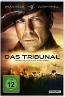 DAS TRIBUNAL - WILLIS,BRUCE/FARRELL,COLIN   DVD NEU