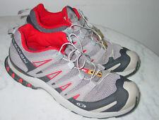 e4809fa634d0 2007 Mens Salomon XA Pro 3D 873164 Trail Running Shoes! Size 11