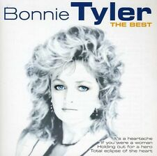 Bonnie Tyler - Best [New CD] France - Import