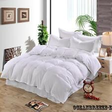 1pc Bedding Duvet Cover Quilt Cover queen King size comforter set cotton 4 color