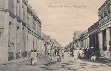 BANGALORE ( India) : Commercial Street