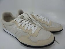 Saucony Original Bullet S2943-160 Size 9 M (D) EU 42.5 Men's Running Shoes White