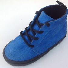 Suede NEXT Shoes for Boys with Zip