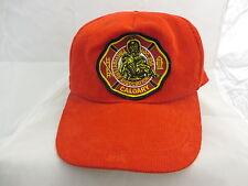 Firefighters Association LOC 255 Galgary Baseball Cap Sports Hat adjustable