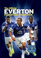 Official Everton FC Annual 2014 (Annuals 2014),  | Used Book, Fast Delivery