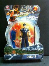 Bandai Moc Dragon Ball Evolution Goku 2 Action Figure