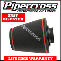 PIPERCROSS AIR FILTER UNIVERSAL INDUCTION CONE RUBBER NECK 80mm x 150mm x 200mm