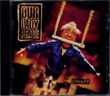 Our Lady Peace-Clumsy