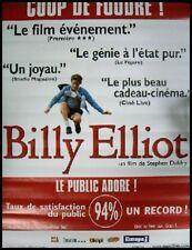 BILLY ELLIOT Affiche Cinéma / Movie Poster Preventive DANSE