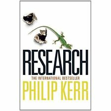 new Research Kerr Philip 2
