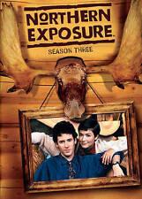 Northern Exposure: Season 3 Brand New DVD!! Ships Fast!!