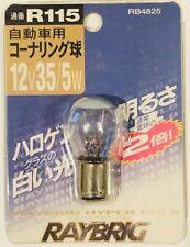 JDM Raybrig Stanley Hyper Bright 1157 Dual Filament Twist Bulb 35/5W RB4825