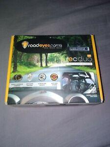 Caméra pour voiture Roadeyes cams Recduo  (roadeyescams) Comme neuf