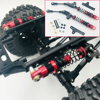 DIY Cantilever Beam Shock Absorber for Axial scx10-ll 90046 Traxxas TRX-4 RC BUS